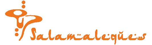 Salamaleques Shop