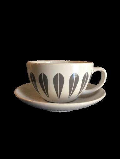 Chávena Café+Pires Folha