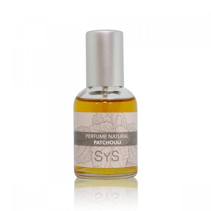Perfume Natural Patchouli