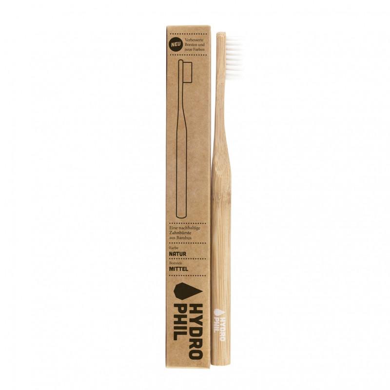 Escova de Dentes Sustentável